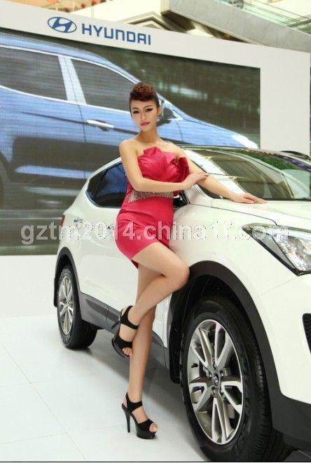 提供车展模特 imodel模特